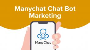Manychat Chat Bot Marketing