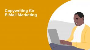 Copywriting für E-Mail Marketing