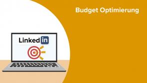 Budget Optimierung