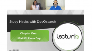 Lecturio's Free Student Events On-Demand