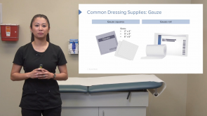 Essential Concepts for Wound Care (Nursing)