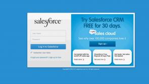 Salesforce für Anwender