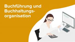 Buchführung und Buchhaltungsorganisation