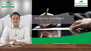 Grundlagen Bürgerliches Recht / Handels- und Gesellschaftsrecht