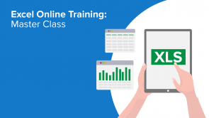 Excel Online Training: Master Class