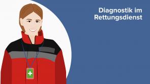 Diagnostik im Rettungsdienst