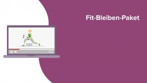 Fit-Bleiben-Paket