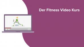 Der Fitness Video Kurs
