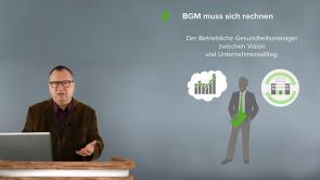 BGM bewerten: Möglichkeiten und Grenzen der Evaluation im Betrieblichen Gesundheitsmanagement