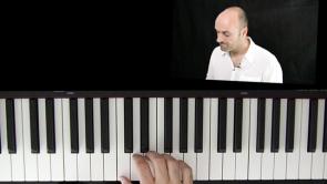 Klavier lernen leicht gemacht - Einführung des music explorers