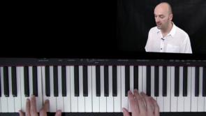Blues&BoogieWoogie – lernen Sie heißen BoogieWoogie am Klavier