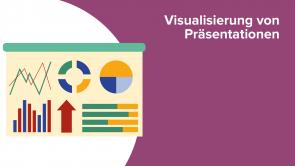 Visualisierung von Präsentationen