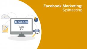 Facebook Marketing: Splittesting