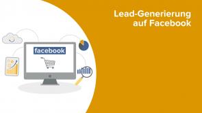 Lead-Generierung auf Facebook