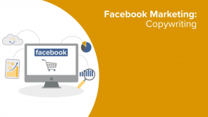 Facebook Marketing: Copywriting