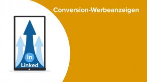 Conversion-Werbeanzeigen