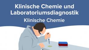 Klinische Chemie