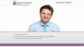 Abgabenordnung - Lehrgangswerk Haas (2013 / 2014)