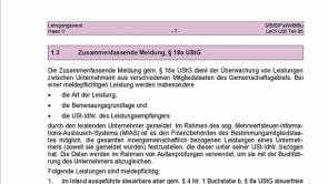 5. Umsatzsteuer im Binnenmarkt - Teil 2 (2013 / 2014)