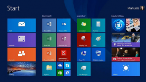 Windows 8 / 8.1