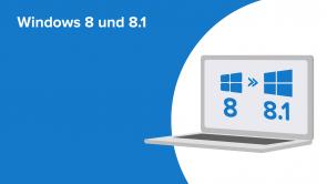 Windows 8 und 8.1