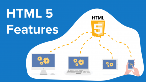 HTML 5 Features