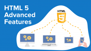 HTML 5 Advanced Features