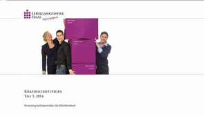 5. Mantelkauf (2013 / 2014)