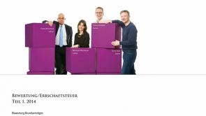 Bewertungsgesetz - Lehrgangswerk Haas (2013 / 2014)