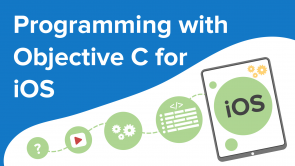 Programming with Objective C for iOS