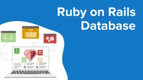 Ruby on Rails Database