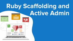 Ruby Scaffolding and Active Admin
