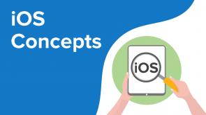 iOS Concepts