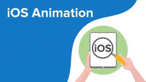 iOS Animation