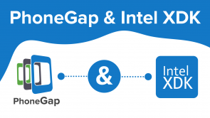 PhoneGap & Intel XDK