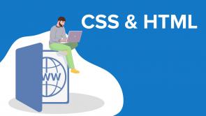 CSS & HTML (EN)