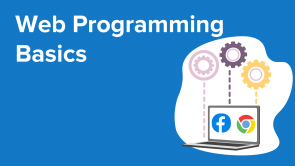 Web Programming Basics