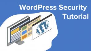 WordPress Security Tutorial