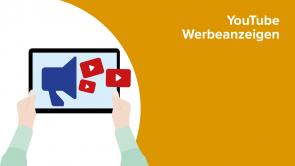 YouTube Werbeanzeigen