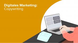 Digitales Marketing: Copywriting