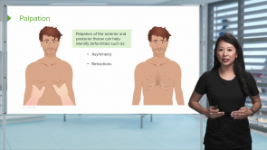Assessment of the Respiratory System: Theory (Nursing)