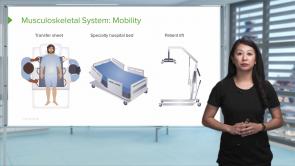 Assessment of the Muscoloskeletal System (Nursing)