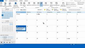 Microsoft Office 2013 Tutorial