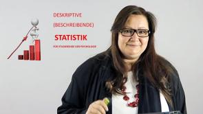 Statistik für Studierende der Psychologie