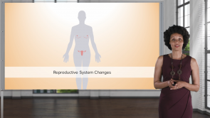 Physiological Changes in Pregnancy (Nursing)