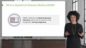 Diabetes in Pregnancy (Nursing)