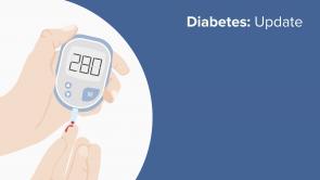 Diabetes: Update