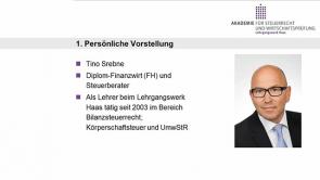 Umwandlungssteuergesetz - Lehrgangswerk Haas (2013 / 2014)