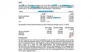 4. UmwStG §§ 24 - Anwendung, Netto- und Bruttomethode (2013 / 2014)