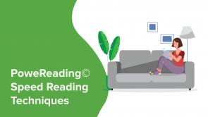 PoweReading© - Speed Reading Techniques (EN)